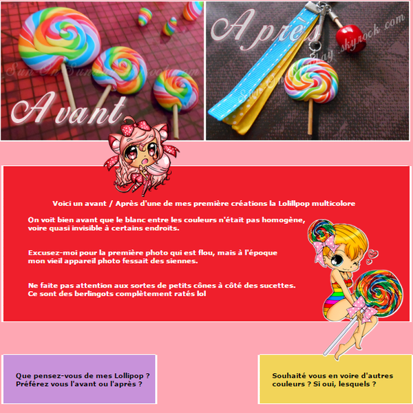 Lollipop Lollipop Oh Lolli Lolli Lolli Pop