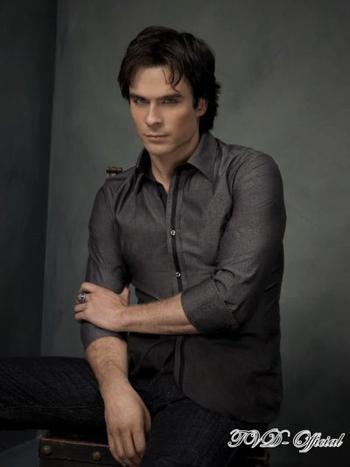 Damon Salvatore ♥