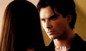 Quelque photo/ Gif Delena ♥