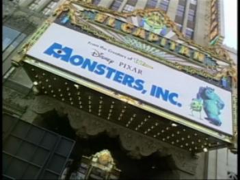 Anniversaire de sortie : Monstres & Cie