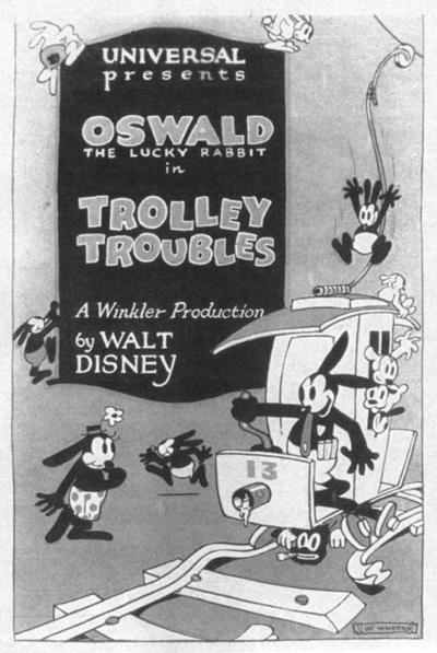Éphéméride : Joyeux anniversaire Oswald !
