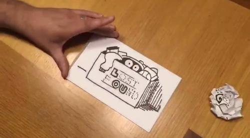 Lou, le prochain court-métrage de Pixar