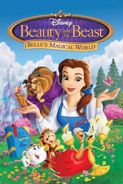Anniversaire de sortie : Le Monde magique de la Belle et la Bête