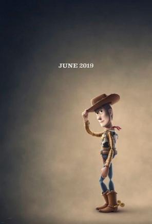 Toy Story 4 : la promotion débute !