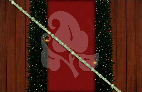 Habillage 41 - Noël