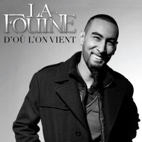 La Fouine Vs Laouni / La Fouine- D'où L'on Vient (2011)