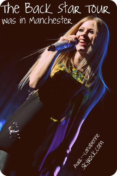 The Black Star Tour again ! :D