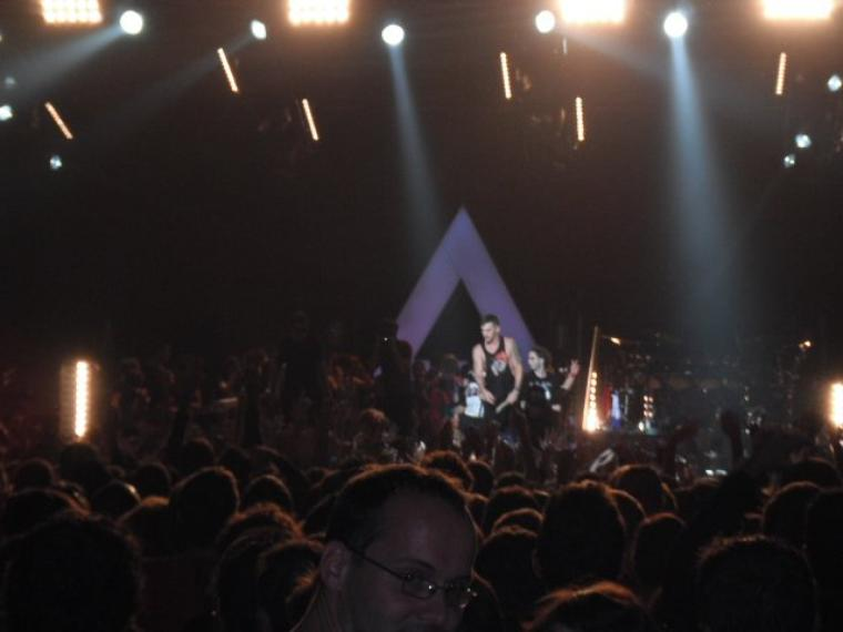 CONCERT 30 SECONDS TO MARS ♥.♥