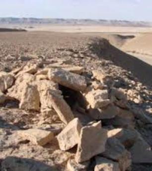 ▒ Un piège à léopards vieux de 5 000 ans a été découvert en Israël ! ▒