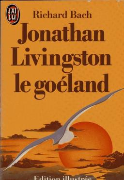JONATHAN LIVINGSTON LE GOELAND