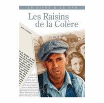 LES RAISINS DE LA COLERE