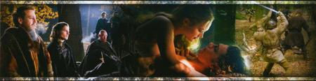 'Avant Roméo & Juliette... Tristan & Isolde ܤ