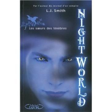Night World --- Lisa Jane Smith