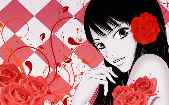 Kimi Ni Todoke/Sawako -Coup de coeur Shôjo 2013 <3