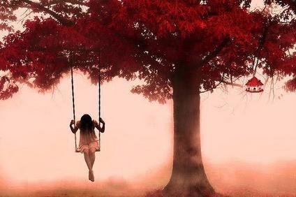 Sache que l'amour c'est fragile tout peu basculer dans un instant a un autre ...