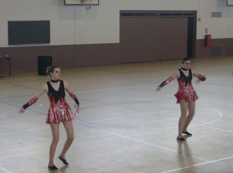 Notre duo 2011-2012