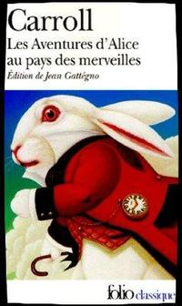 ஐ Alice au pays des merveilles  de Lewis Carroll ஐ