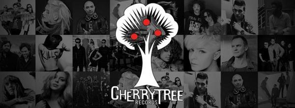 (1228)Facebook : Tokio Hotel sur la nouvelle couverture de cherrytree records
