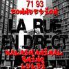 Kalash'Animal - La Rue en Direct Ft. Rhino & Lelbi