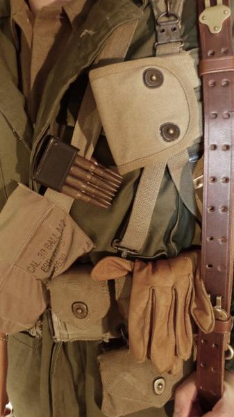 Technician 3rd grade - US Paratroopers - Hollande 1944