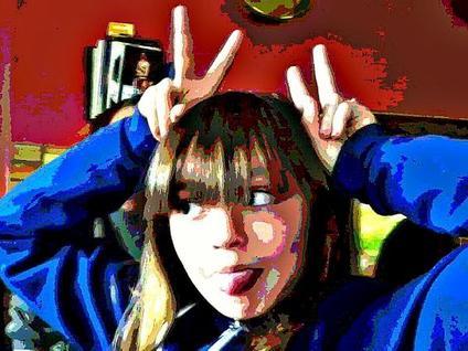 Ma Sarah ♥