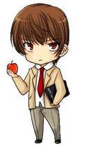 oOLight YagamiOo