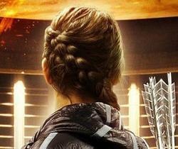 La Célèbre Tresse de Katniss !