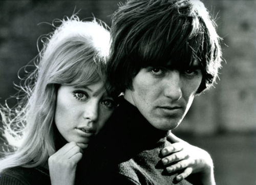 Whos is Pattie Boyd? ♥