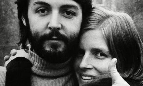 Who is Linda McCartney? ♥