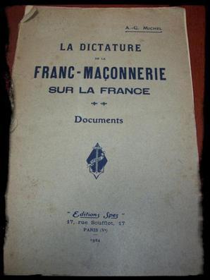 Fatwa contre la Franc-maçonnerie