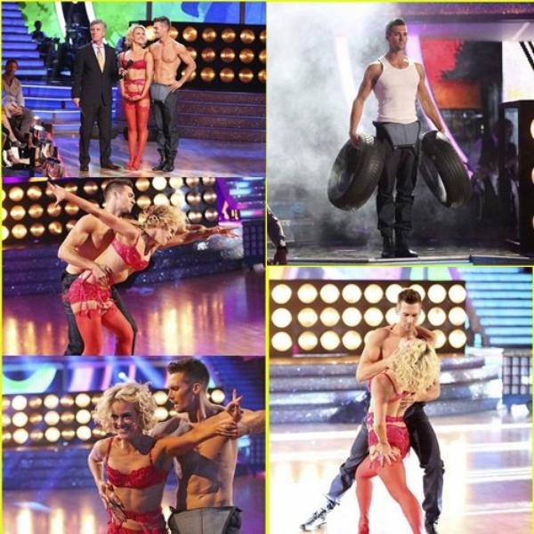 Dancing With The Stars semaine 6 et 7