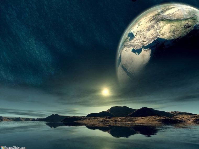 La naissance du système Terre-Lune