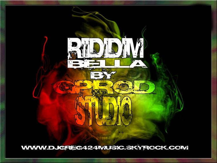 riddim bella by GprodStudio