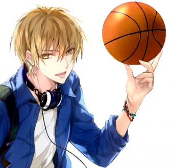 Fiction Kuroko no basket