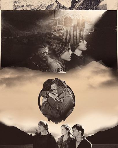 Hermione Granger ϟ