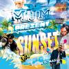 DJ MJM ft.DJ MAXI INTRO SUNSET 2009