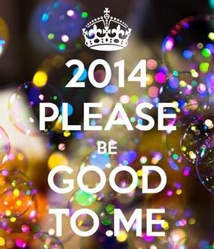 BE GOOD ! plz
