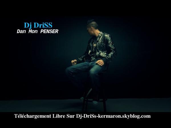 Hit soleil 974 / Dj Driss-Dan Mon Penser Dj driss (2013)