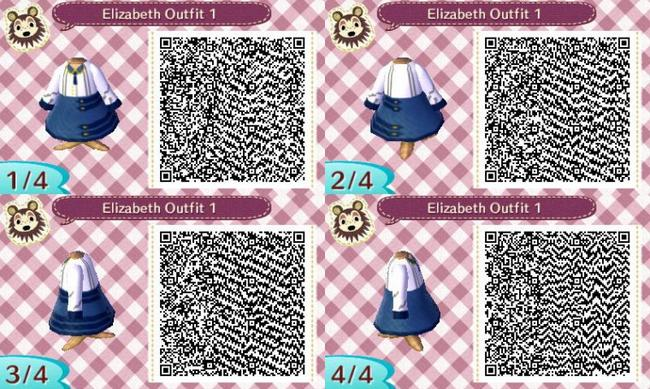 Elizabeth Outfit