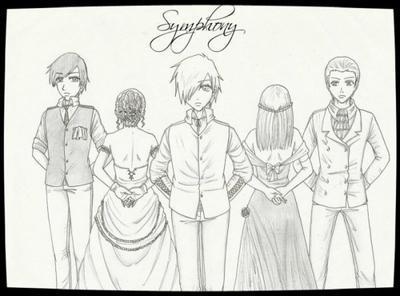 Symphony - Symphony-fic