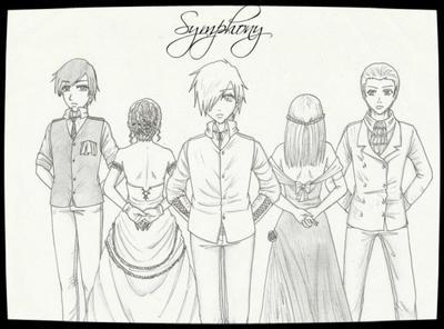 Symphony-fic