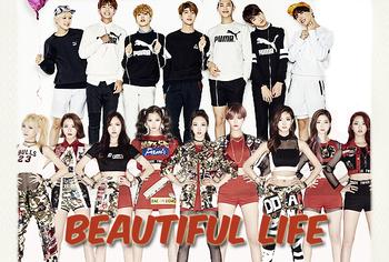 Beautiful-life-serie