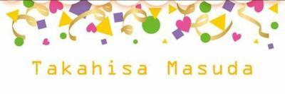 Message 10ème anniversaire des NEWS - Masuda Takahisa