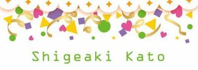 Message 10ème anniversaire des NEWS - Katô Shigeaki