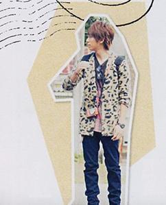 Wink Up Décembre 2013 - Keii