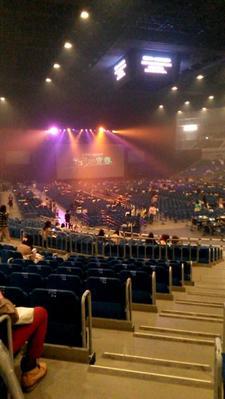 Concert Tegomassu  30 Mars 2014 – Yokohama Arena