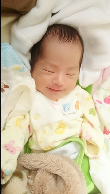 La nièce de Keii