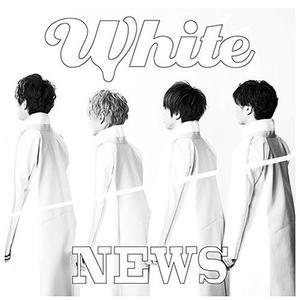 NEWS WHITE