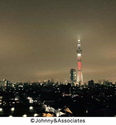 Shigeaki ni Cloud - 4 décembre 2015