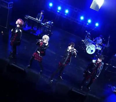 Shonen Club Premium Live
